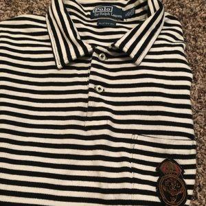 Polo Ralph Lauren XL men's pocket polo